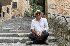 Pep Tosar: «No soy un gran amante de la corrección política, lo mata todo»