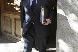 El empresario Ulibarri, en libertad provisional por el caso Enredadera