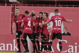 Elche-Real Mallorca: horario y dónde ver el partido
