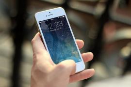 Detenido un hombre tras perder un móvil que contenía imágenes pedófilas