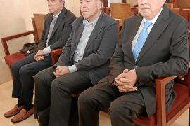 Rodríguez se niega a asumir delitos y complica un pacto en el 'caso Over'