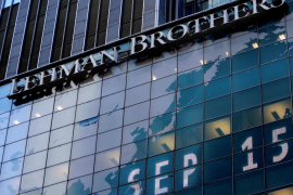 Lehman Brothers, diez años después de su quiebra la economía aún tiembla