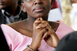 El presidente de Ruanda indulta a Victoire Ingabire Umuhoza, su principal enemiga política