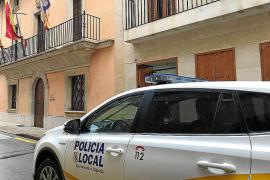 Un joven ebrio ataca a dos policías en Randa: «Quiero que me encierren»