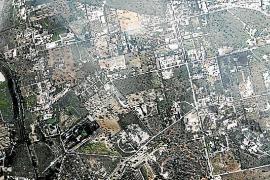 Las demoliciones de casas ilegales crecen un 800 %