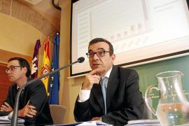 Un vacío legal del Govern reactiva el impuesto de patrimonio a las rentas de más de 120.000 euros