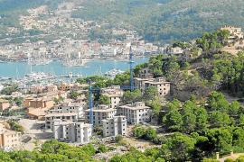 El Govern autorizará a urbanizar Cala Blanca y Muleta y quizás en Cala Carbó