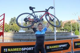 La Vuelta de Monika Sattler