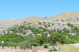 Reactivada la causa judicial que investiga la paralización de urbanizaciones en Pollença