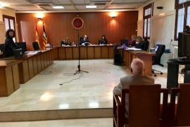 El Supremo confirma la condena a un jubilado que abusó de su sobrina en Palma