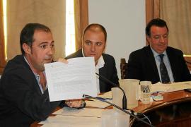 El Ajuntament d'Inca aprueba incrementar un 50% las tarifas de la residencia municipal