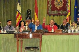 El Pleno de Sóller aprueba unas tarifas de agua que «premian» el consumo elevado