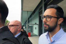 La justicia belga rechaza extraditar a Valtonyc a España