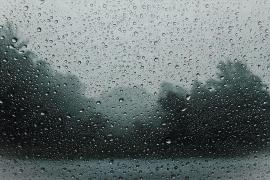 Probabilidad de chubascos con tormenta en Mallorca y Menorca