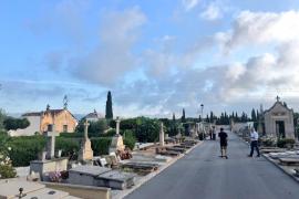 Comienzan en Marratxí las tareas de exhumación de cinco víctimas del franquismo