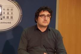 MÉS per Mallorca pide al Gobierno que indulte a Valtonyc