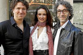 'El Zorro' lucha en formato musical por la «justicia» en el Principal