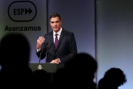 Pedro Sánchez apuesta por 'finiquitar' la Ley Mordaza de Rajoy