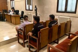 Retiran la acusación por agresión sexual a un joven en un juicio celebrado en la Audiencia de Palma
