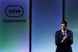 Sánchez quiere eliminar el aforamiento de políticos por casos ajenos a su cargo