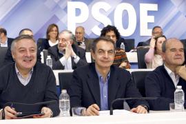 Zapatero achaca la derrota del PSOE en el 20-N a la crisis y a errores de gestión