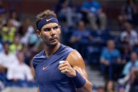 Rafael Nadal suma otra semana al frente de la ATP