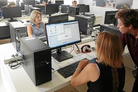 La enseñanza pública a distancia inicia en Baleares su nueva oferta centralizada