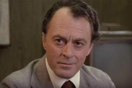 Fallece el actor de 'Expediente X' Peter Donat