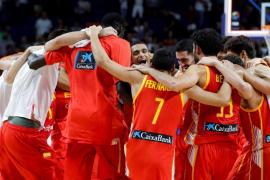 Colom y Oriola devuelven a España a la senda de la victoria