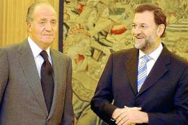 Rajoy mantendrá su Gobierno en secreto hasta comunicárselo al Rey