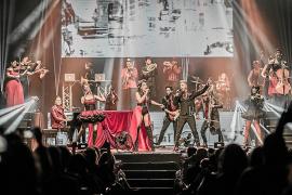 'Music has no limits' fundirá en Palma ritmos de todos los géneros y épocas