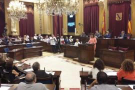 Armengol espera firmar el nuevo Régimen Especial de Baleares en noviembre