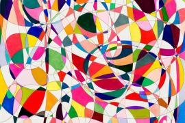 'Walk The Line', una exposición de Carla Arocha y Stéphane Schraenen en la Galería Maior de Palma