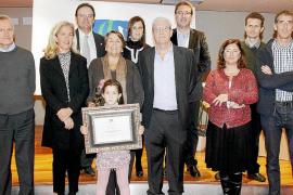 Alcer premia al equipo de Coordinación de Trasplantes de Son Espases
