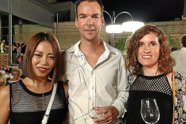 XX Tast de Vins Mallorquins en Licores Moyà, de Artà