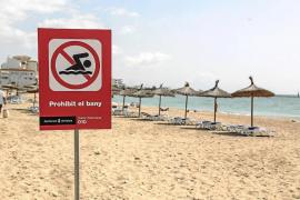Los vertidos de fecales a las playas de Palma no se evitarán antes de 5 años