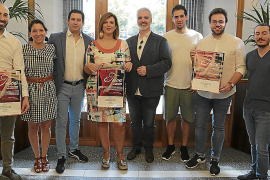 Euroclàssics propone una 'Tosca' sin orquesta y con carácter «actoral»