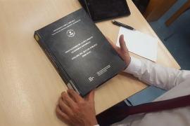 Una empresa antiplagio detecta un 21% de contenido copiado en la tesis de Sánchez