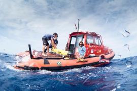 'El Mediterráneo a un clic', el valor de la ciencia en la conservación de los océanos, en CaixaForum