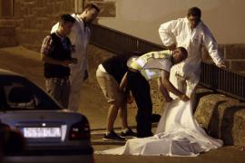 Una ruptura sentimental, detrás del triple crimen en Navarra