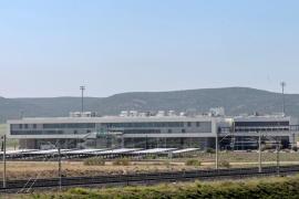 Baleares pagará los 87 millones que adeuda del aeropuerto de Ciudad Real antes de acabar el año