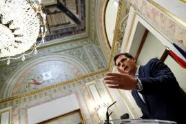 Ciudadanos defenderá en el Congreso que el catalán no sea requisito para los funcionarios