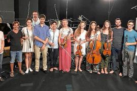 El Conservatorio acoge este miércoles un concierto homenaje al desaparecido compositor Sergi Ramis