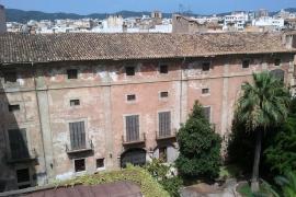 Una promotora de Barcelona compra el palacio de Can Pueyo en Palma