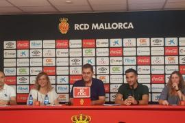 El Moviment de Penyes i Socis del Mallorca se presenta ante la afición