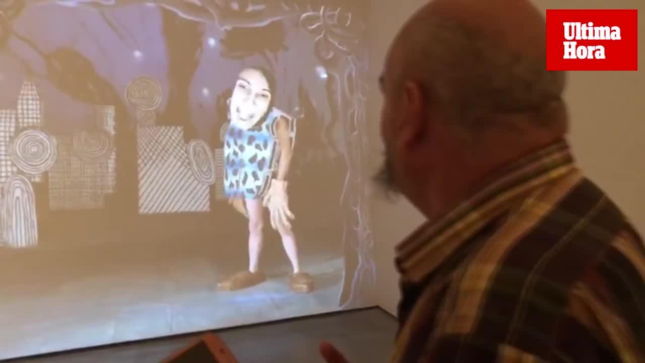 Es Baluard presenta la exposición «Ells i nosaltres»