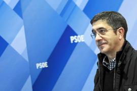 Patxi López cree que «ha llegado la hora» de acercar a los presos de ETA