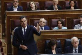 Un libro de Pedro Sánchez copia párrafos del discurso de un diplomático