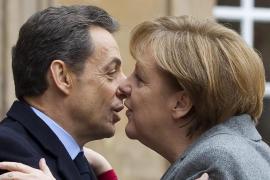 Merkel cede y deja que el BCE compre deuda europea a gran escala