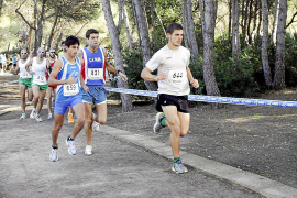 Quintana y García triunfan en el Parc de sa Ribera
